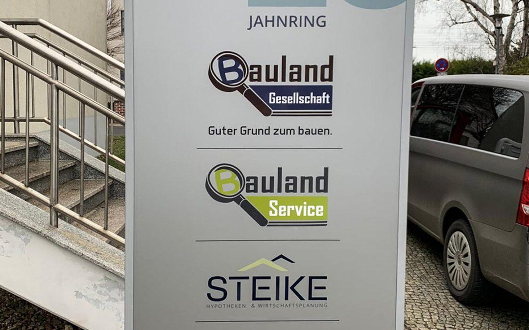 Pylon Baulandgesellschaft