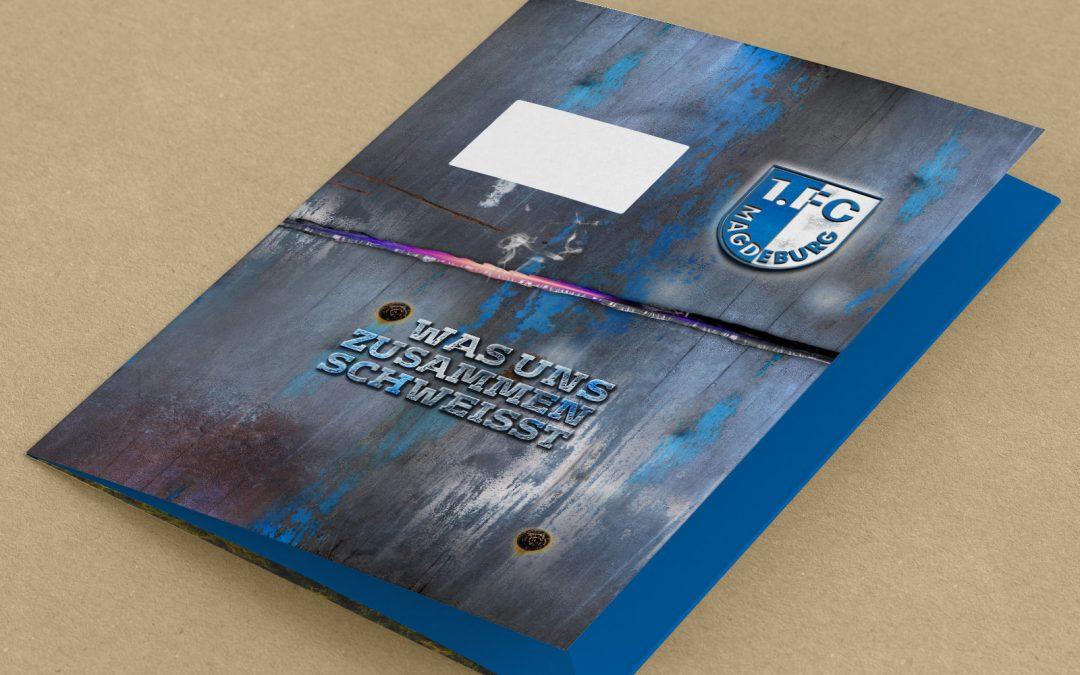 Kampagne – 1. FC Magdeburg
