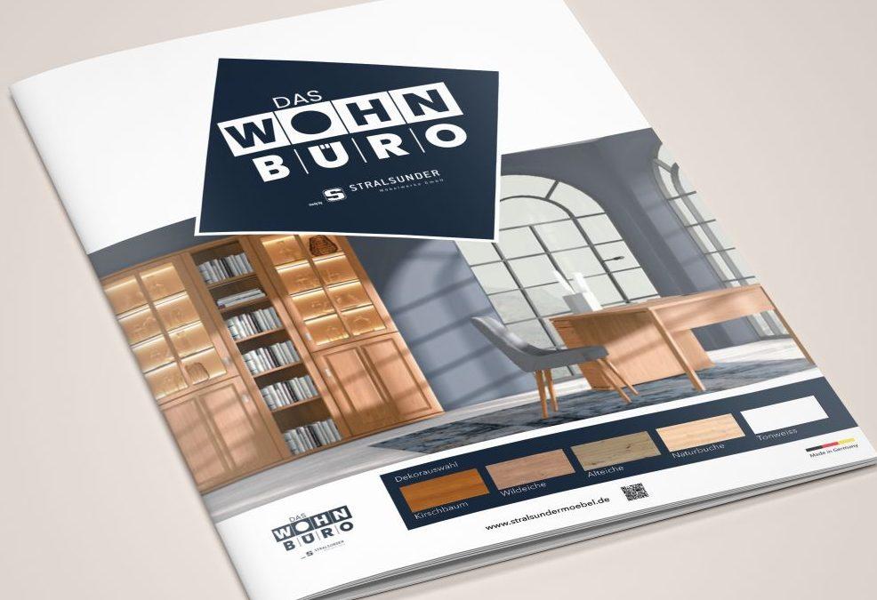Design Wohnbüro